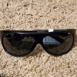 Ralph Lauren X Black Sunglasses